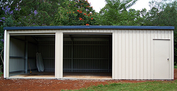 enclosed-garage