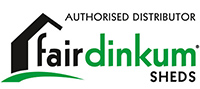 fair dinkum sheds distributor