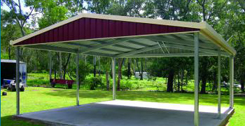 gable-carport